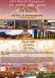 European Society of Lymphology »