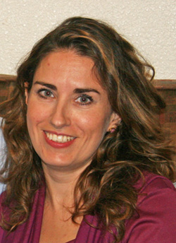Isabel Forner- Cordero
