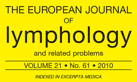SUBSTANCE P IN LYMPHEDEMA AND ITS CHANGE AFTER PHYSIOTHERAPY