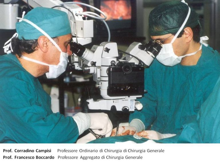 Microsurgery for Lymphedema: a real possibility of cure