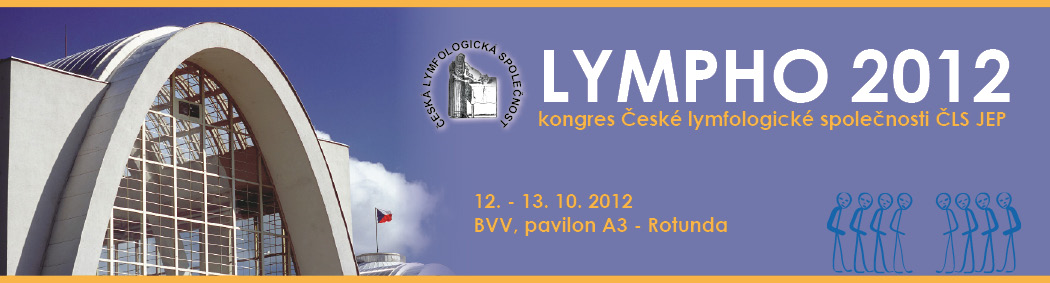 Czech Society of Lymphology in Brno