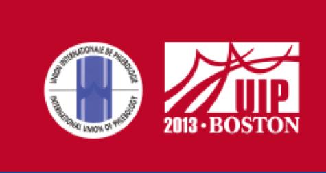 2013 UIP XVII World Meeting