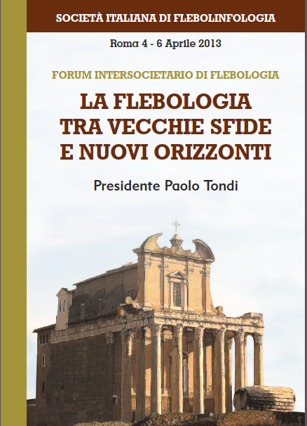 FORUM INTERSOCIETARIO DI FLEBOLOGIA