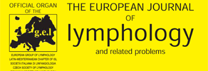 2013 Number of The European Journal of Lymphology are on line
