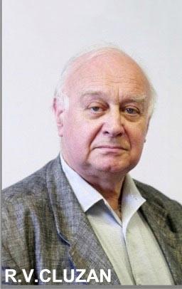 Biography  of Robert Cluzan (updated with ppt in memoriam)