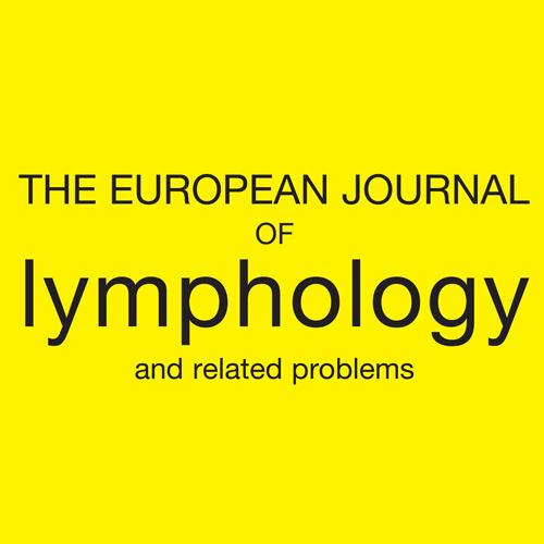 Lymphology  Vol.31
